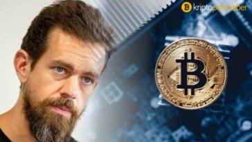 Jack Dorsey, Square'in Bitcoin madencilik sistemi kurmayı planladığını açıkladı!