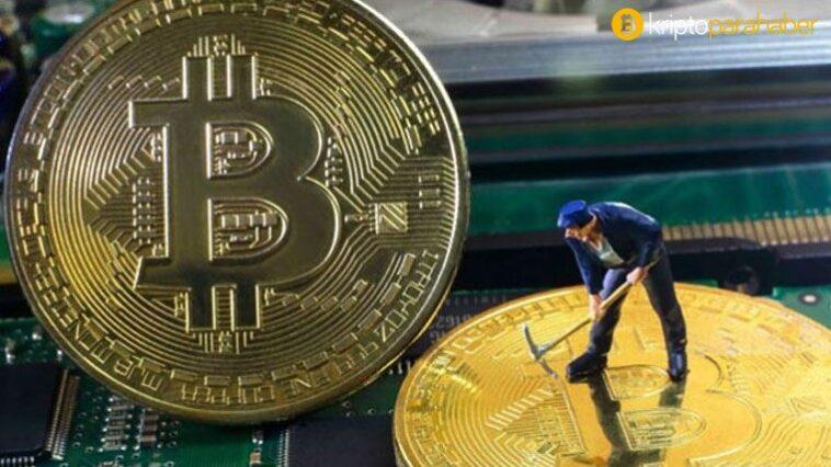 Çin, Bitcoin madencilik hash oranı sıfıra düşüyor