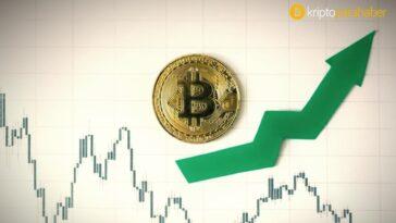 Bitcoin fiyatı tüm zamanların zirvesine çıktı! Kripto piyasa değeri rekor kırdı!