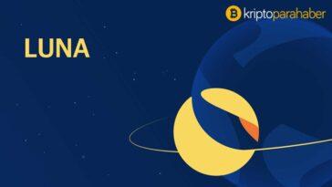 Terra LUNA ağında yeni bir yakım işlemi gerçekleşecek!